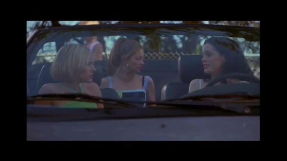 RETARD → Magazine - Jawbreaker - Car scene