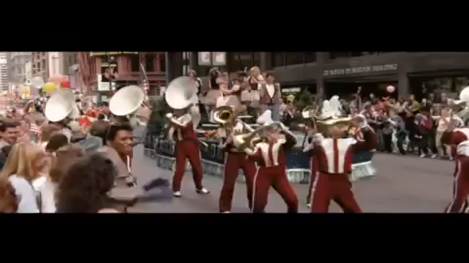 RETARD → Magazine - Ferris Bueller's Day Off - Twist and Shout