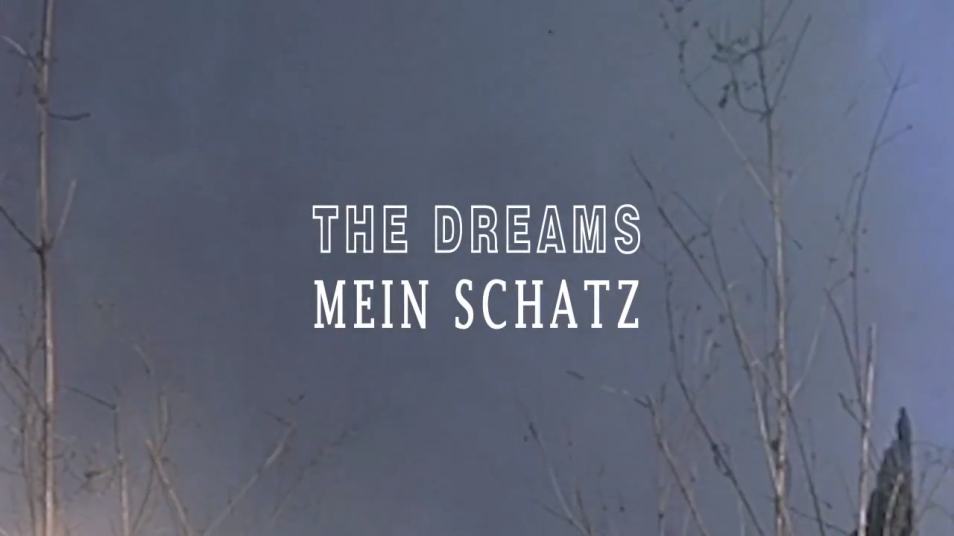 RETARD → Magazine - The Dreams - Mein Schatz