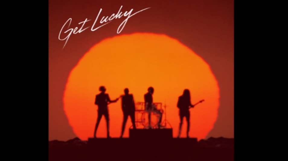 RETARD → Magazine - Daft Punk featuring Pharell Williams – Get Lucky