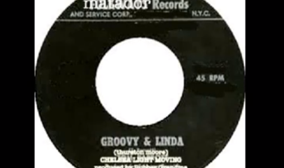 RETARD → Magazine - Chelsea Light Moving – Groovy Linda