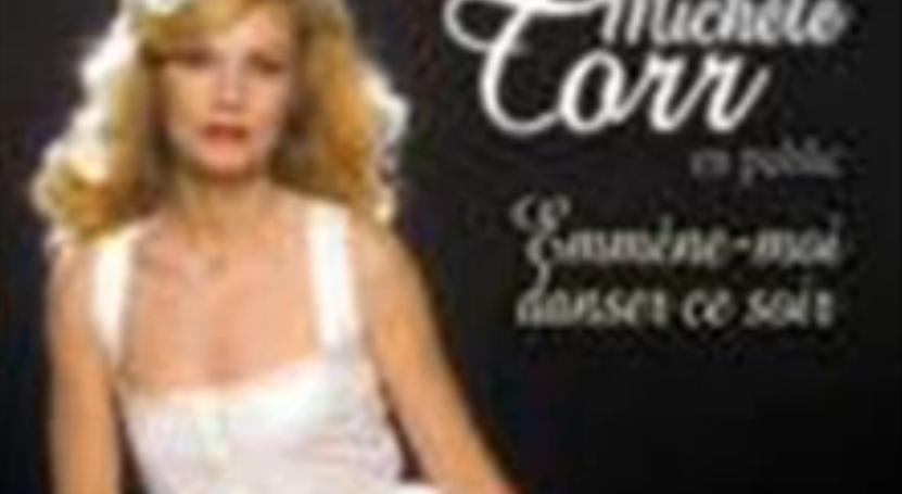 RETARD → Magazine - Michelle Torr - Emmène-moi danser