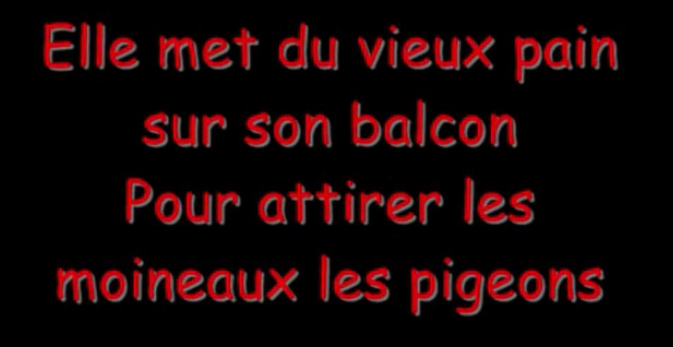 RETARD → Magazine - Jean-Jacques Goldman - La vie par procuration