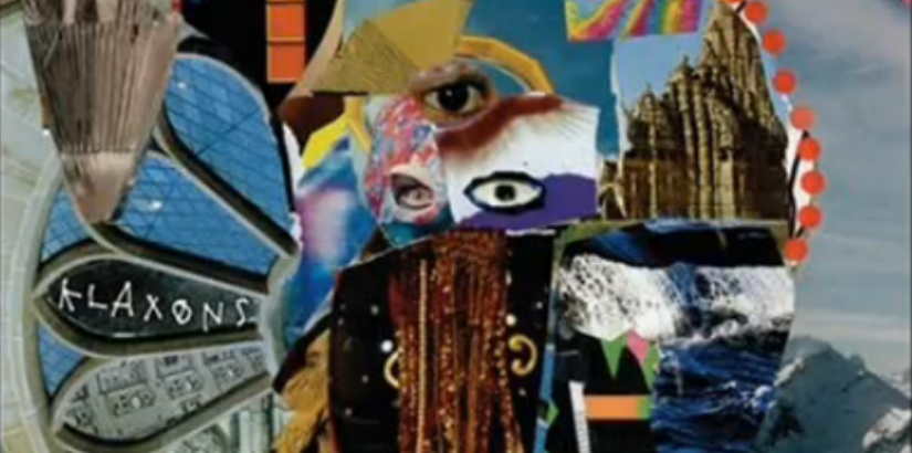 RETARD → Magazine - Klaxons – Four Horsemen Of 2012