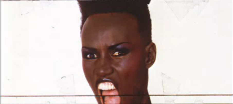 RETARD → Magazine - Grace Jones – The Fashion Show