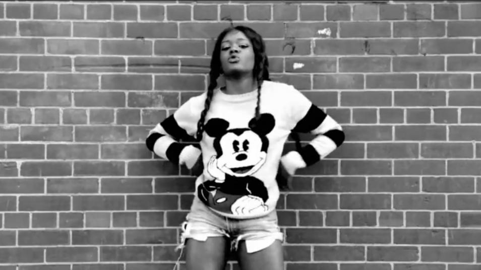 RETARD → Magazine - Azealia Banks -  212 feat Lazy Jay