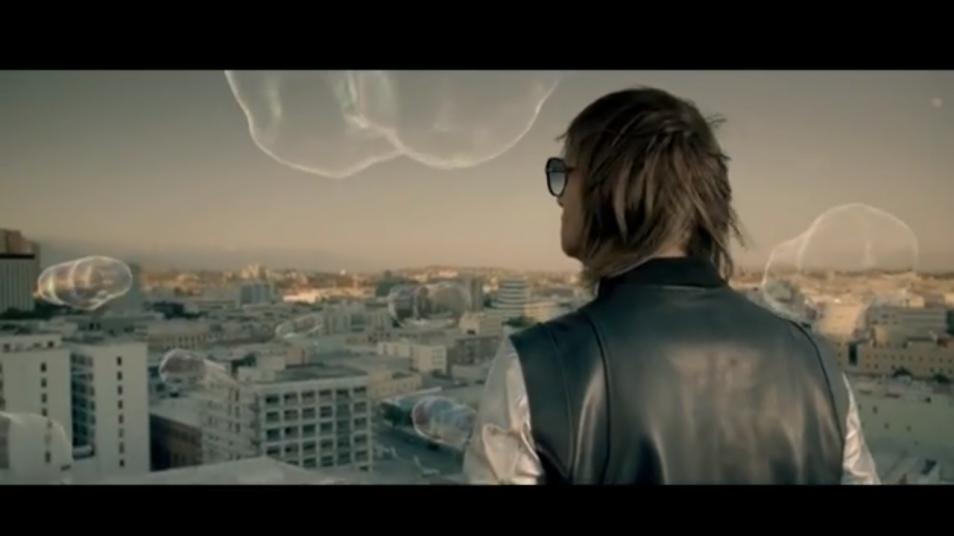RETARD → Magazine - David Guetta - Where Them Girls At ft. Nicki Minaj, Flo Rida