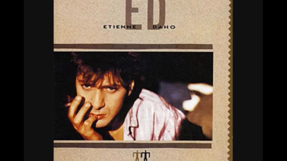 RETARD → Magazine - Etienne Daho - Duel au soleil