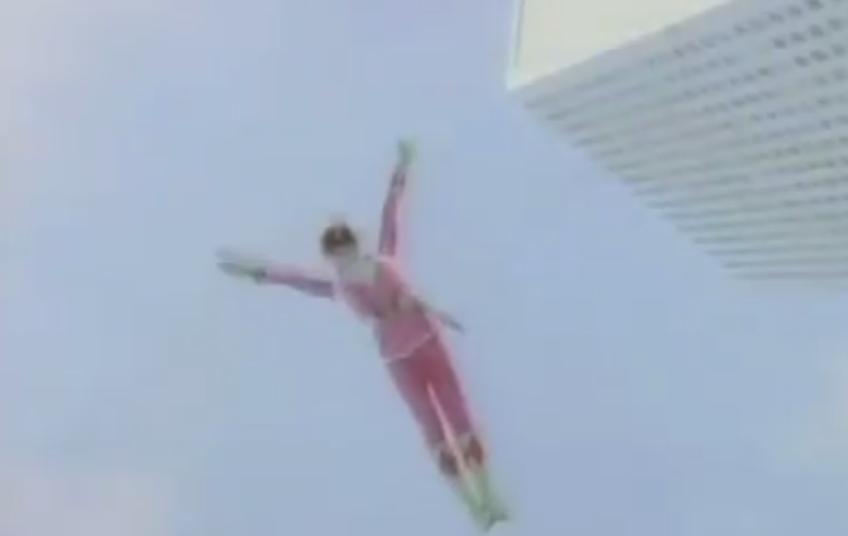 RETARD → Magazine - Kyoryu Sentai Zyuranger Opening 1