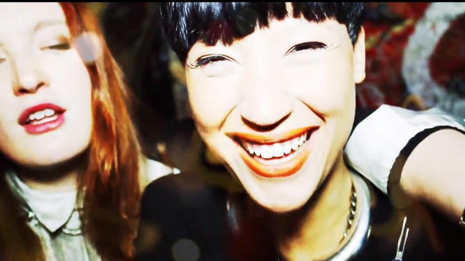 RETARD → Magazine - Icona Pop - I Love It (feat. Charli XCX)