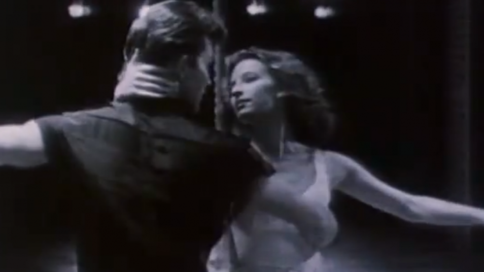 RETARD → Magazine - Dirty Dancing - Trailer