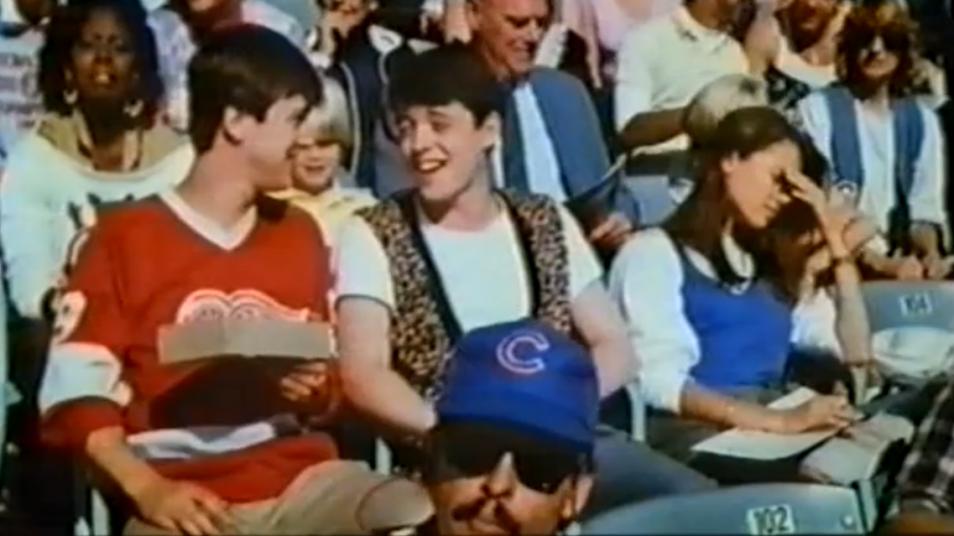 RETARD → Magazine - Ferris Bueller's Day Off - Trailer