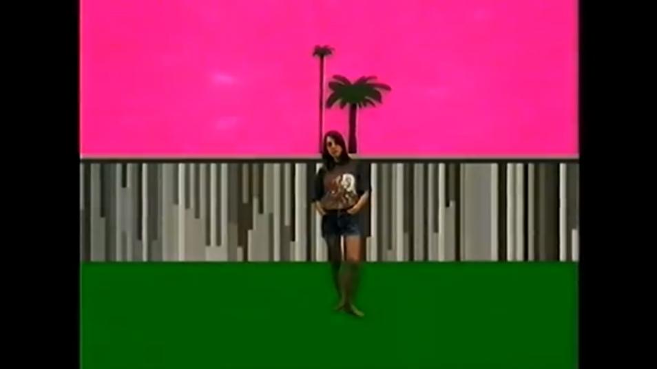 RETARD → Magazine - Splash Wave feat Anna Jean - Passing Breeze