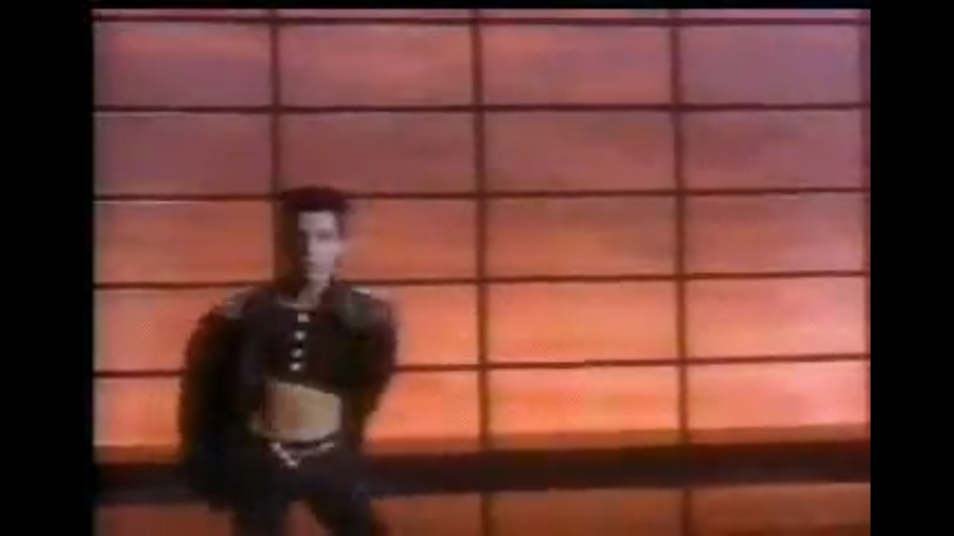 RETARD → Magazine - Prince - Kiss