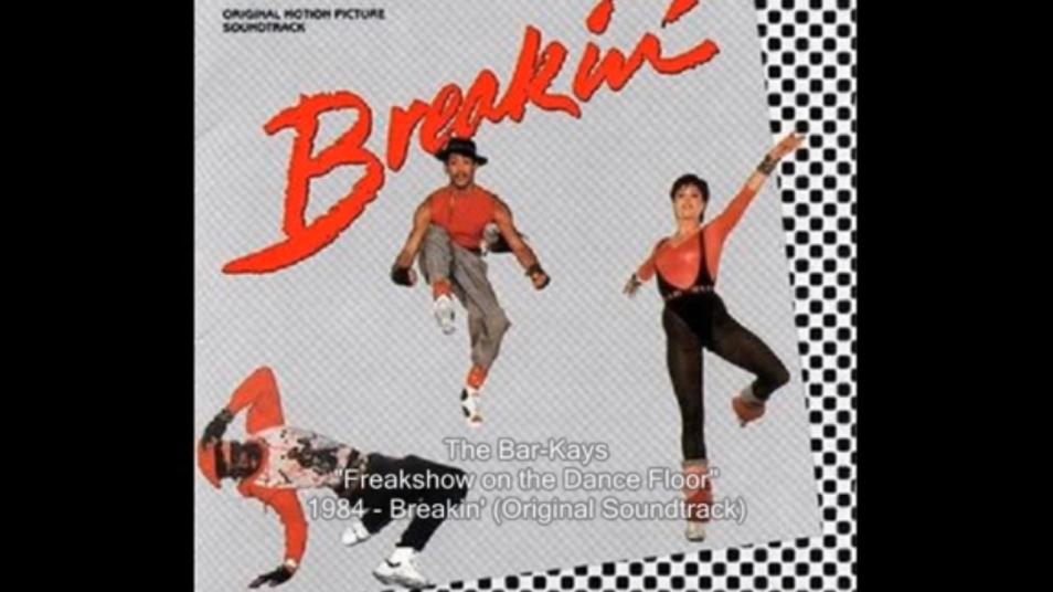RETARD → Magazine - The Barkays – Freakshow on The Dancefloor