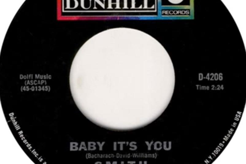 RETARD → Magazine - Baby It's You de Smith