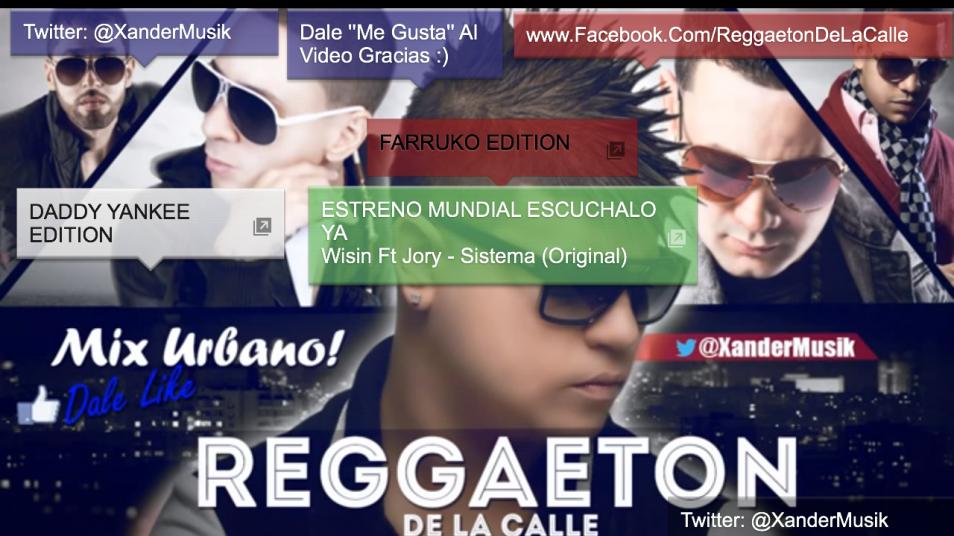 RETARD → Magazine - Reggaeton Mix 2013! (Exitos Mundiales!)