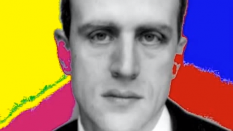 RETARD → Magazine - Boris Vian – Fais-Moi Mal Johnny