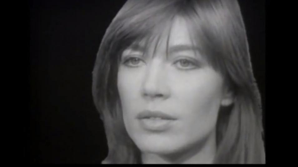 RETARD → Magazine - Françoise Hardy - Message Personnel