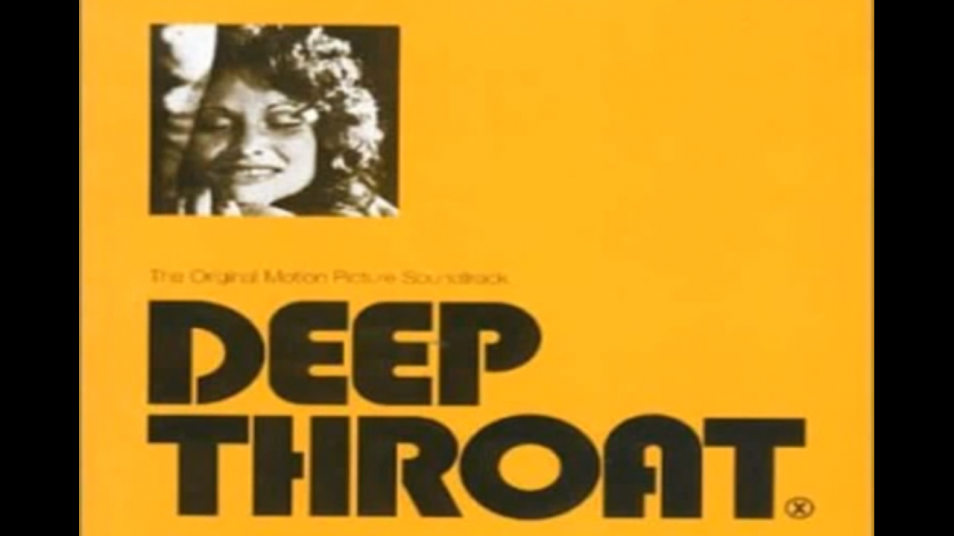 RETARD → Magazine - #4 Deep Throat Theme Song