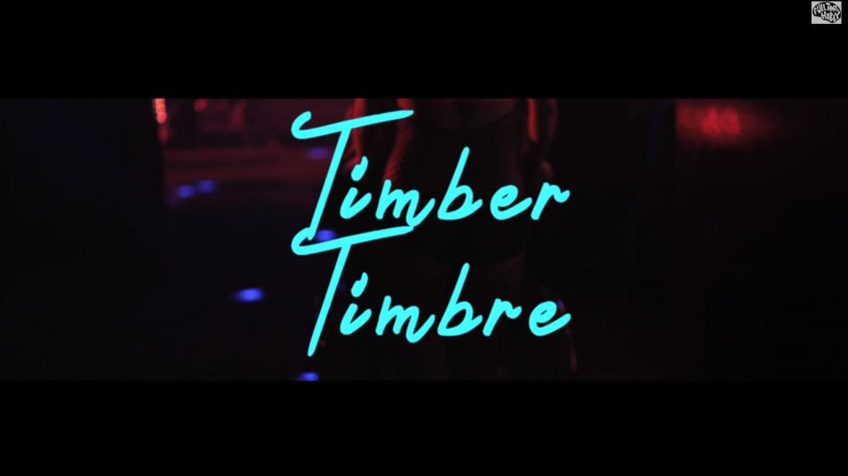 RETARD → Magazine - Timber Timbre - Hot Dreams