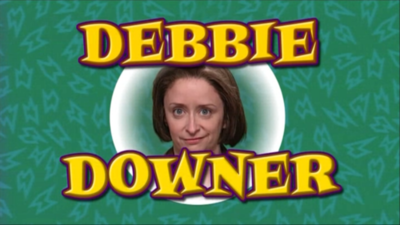 RETARD → Magazine - Debbie Downer Noise