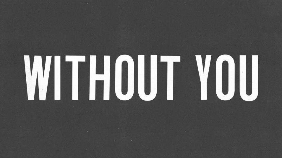 RETARD → Magazine - Without You -Tobias Jesso Jr