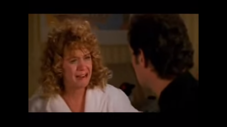 RETARD → Magazine - Quand Harry rencontre Sally