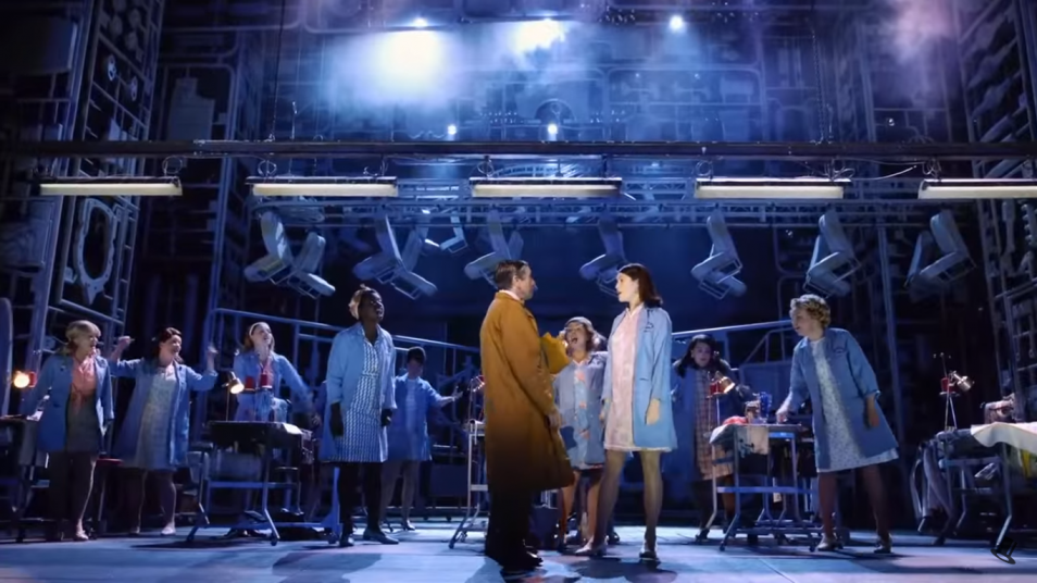 RETARD → Magazine - Made In Dagenham the Musical - Official Trailer