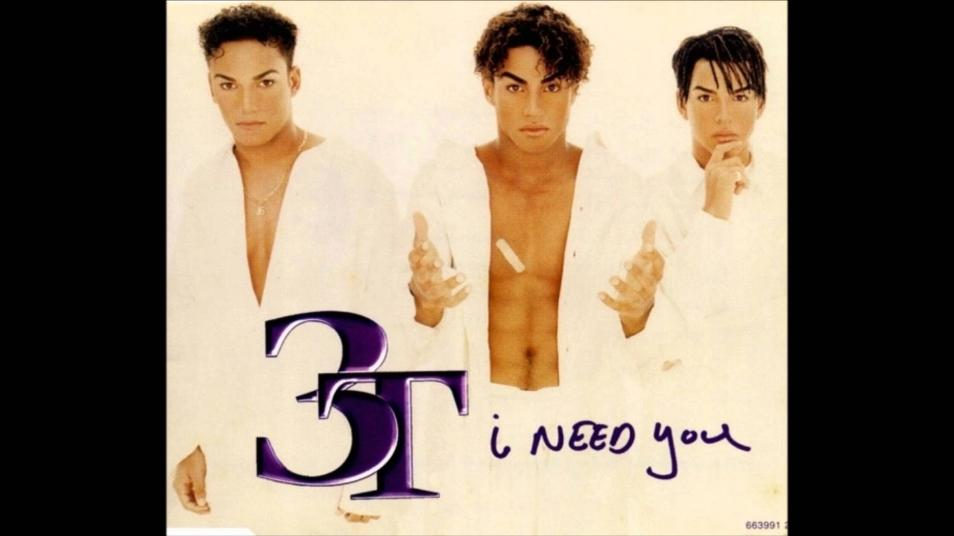 RETARD → Magazine - I need You des 3T