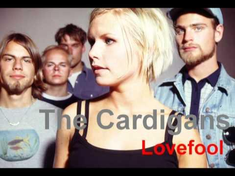 RETARD → Magazine - The Cardigans - Lovefool