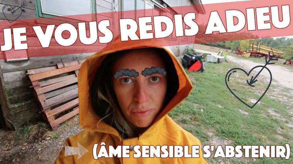 RETARD → Magazine - JE VOUS REDIS ADIEU (âme sensible s'abstenir)