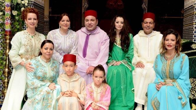 Caftan family