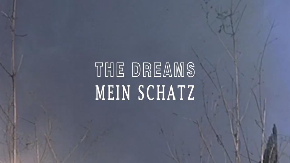 RETARD → Magazine - The Dreams - Mein Schatz