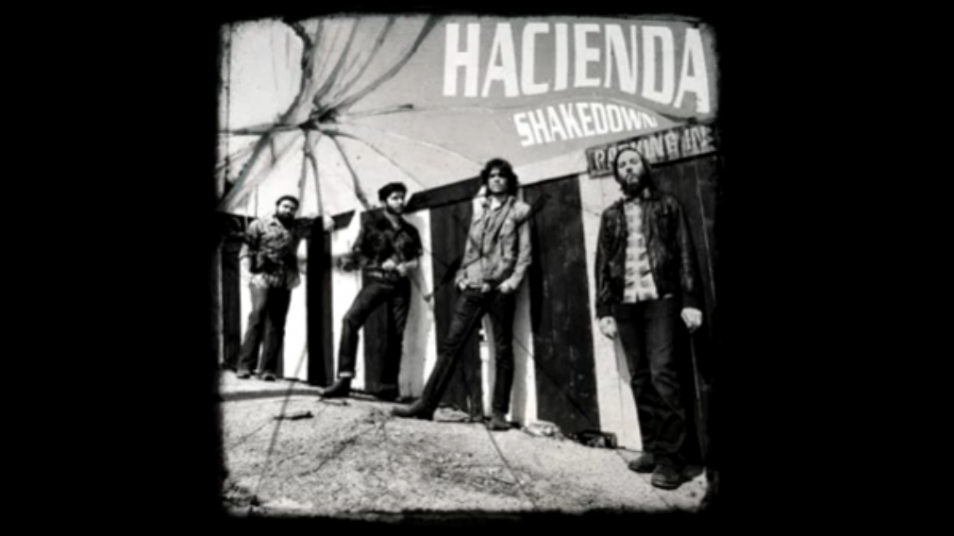 RETARD → Magazine - Hacienda – Doomsday