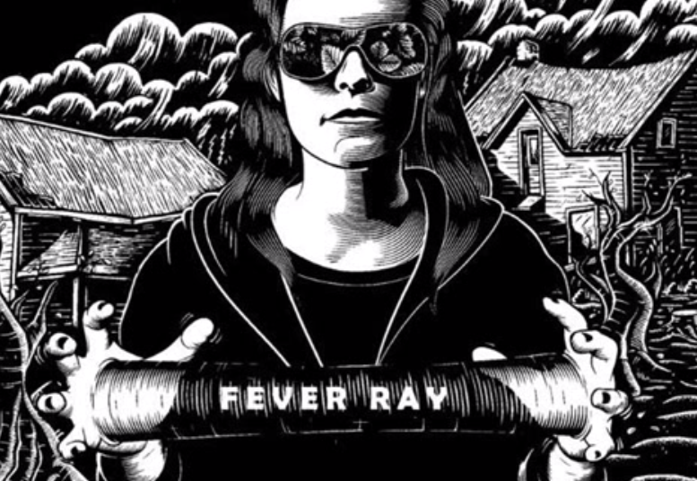 RETARD → Magazine - Fever Ray - Seven