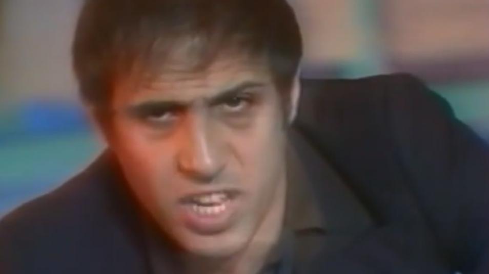 RETARD → Magazine - Adriano Celentano - Svalutation