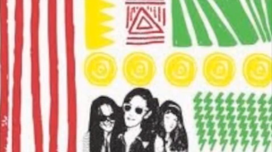 RETARD → Magazine - Las Kellies - Prince In Blue