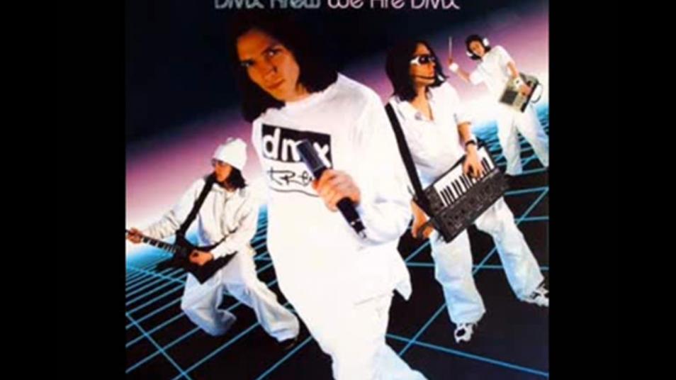 RETARD → Magazine - DMX Krew - Street Boys