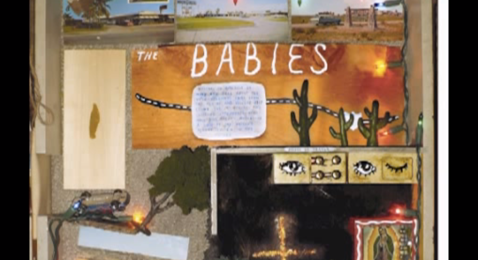 RETARD → Magazine - The Babies – Breakin The Law