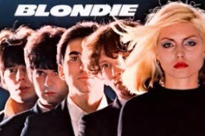 RETARD → Magazine - Blondie - X Offender