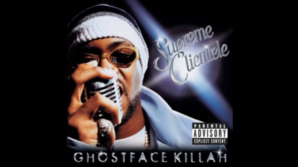 RETARD → Magazine - 9- Ghostface Killah feat. Superb. – We Made It