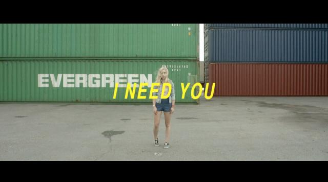 RETARD → Magazine - I Need You - Glass Figure featuring Stella Le Page