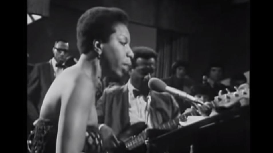 RETARD → Magazine - Nina Simone – Ain't got no life
