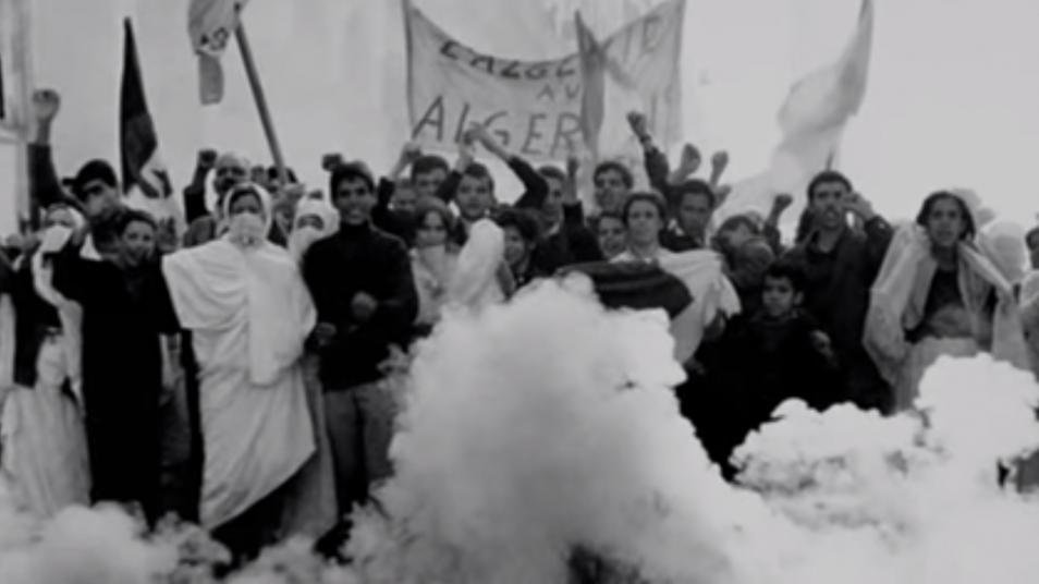 RETARD → Magazine - La Bataille d'Alger - Trailer