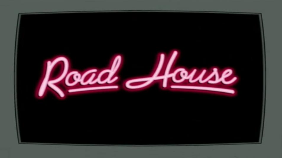 RETARD → Magazine - Family Guy - All Road House scenes