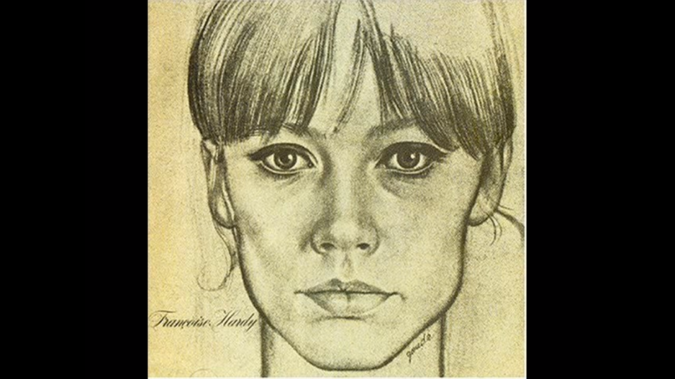 RETARD → Magazine - Françoise Hardy - A quoi ça sert