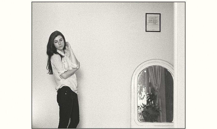 RETARD → Magazine - Julia Holter - Have You In My Wilderness