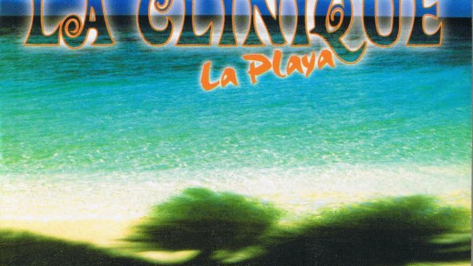 RETARD → Magazine - La Playa - Clinique