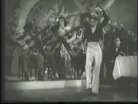 RETARD → Magazine - ALEGRIAS con CARMEN AMAYA ( HOLLYWOOD 1941)
